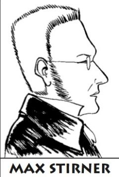 Resultado de imagen para Max Stirner, un disidente duradero