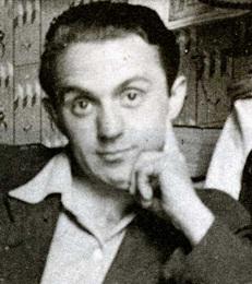 Tomas Germinal Gracia Ibars, (Víctor Garcia Germinal), anarquista e historiador de Barcelona.