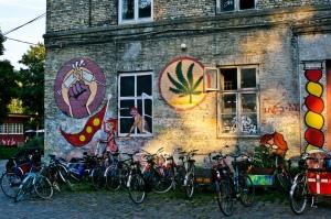 Ciudad Libre de Christiania