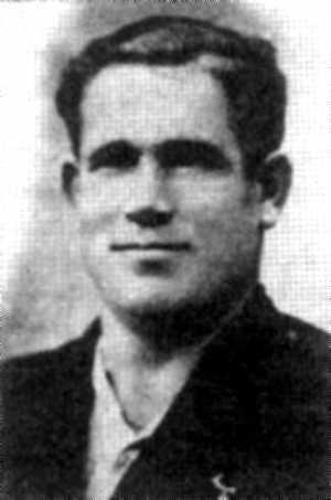 Agustín Remiro Manero
