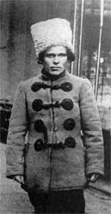 Néstor Makhno