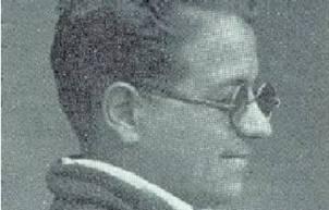 Retrato de Carrasquer.