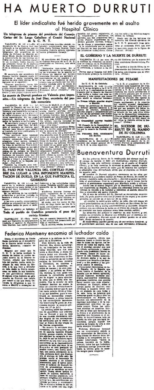 19361122 El Sol