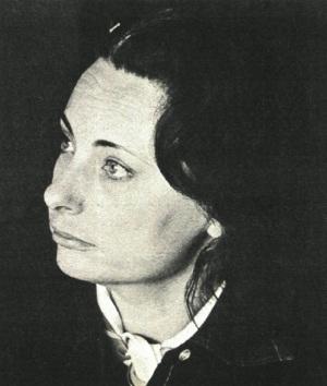 Colette Durruti (c) Luis Artime