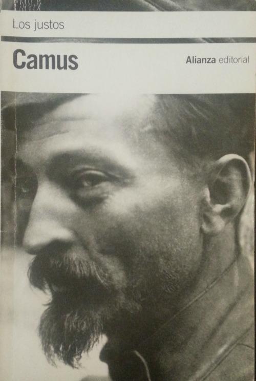 los-justos-camus-alianza-editorial-portada-teatro-libro
