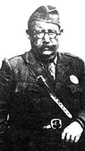 Bajatierra, periodista de guerra