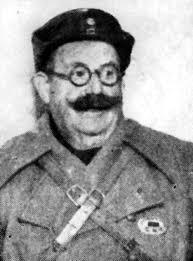 Mauro Bajatierra, periodista de guerra