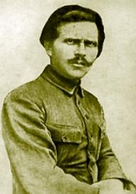 Néstor Majnó Нестор Махно