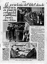 21-Acín con Indalecio Prieto, Marcelino Domingo, Graco Marsá y otros. Revista Estampa, 1931