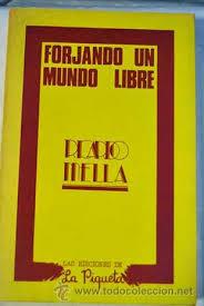 Ricardo Mella - Forjando un hombre libre