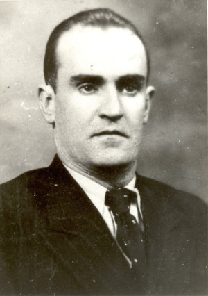 Juan Manuel Molina Mateo