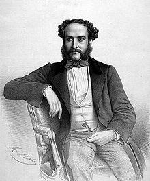 Georges Mathias Paraf-Javal