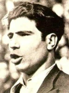 Mariano Rodríguez Vázquez, conocido como Marianet