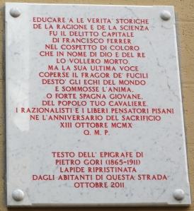 pisa_targa_pietro_gori