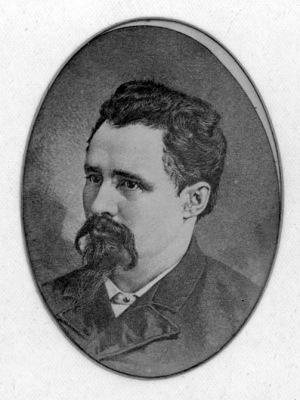 Oscar William Neebe