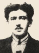 Augusto Masetti