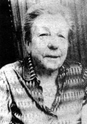 Kasilda Hernáez Vargas