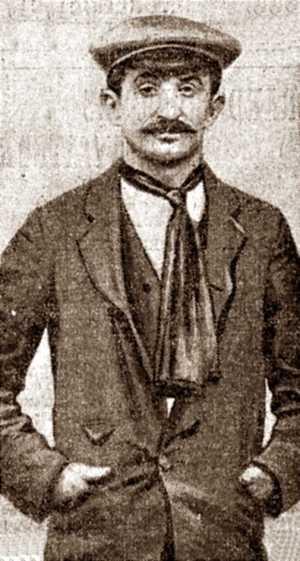 Léon Lacombe (ca. 1912)