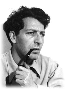 Paul Goodman 1911-1972
