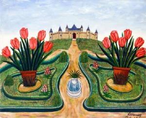 Tulipes, 1968