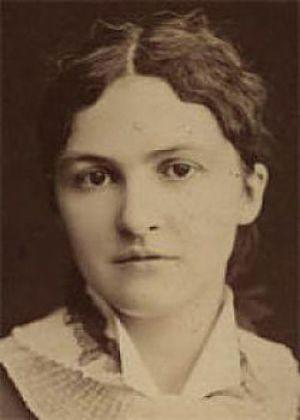 Sarah Elisabeth Swank, más conocida comoLizzie Holmes