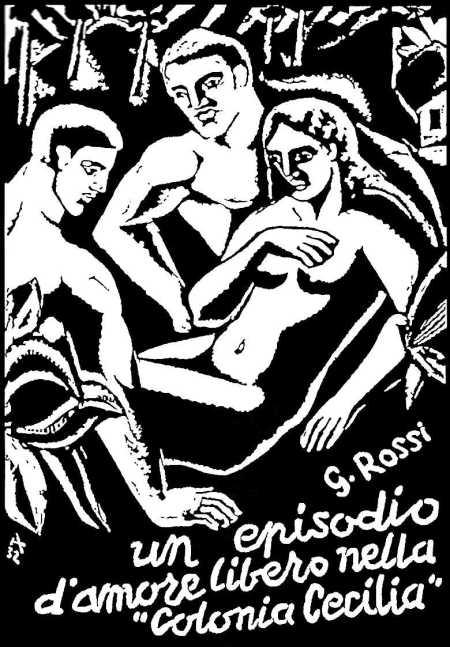 Portada de una edición de la anterior obra publicada porQuaderni della libertà1932