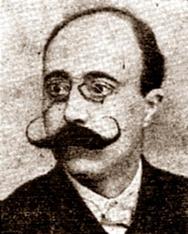 Josep Prat anarquista y periodista