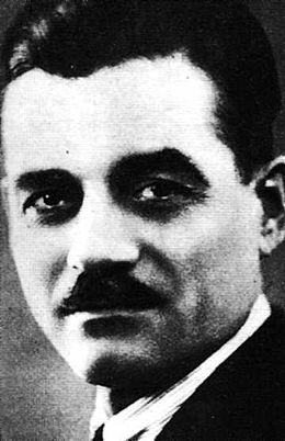 Eugène Camille Dieudonné