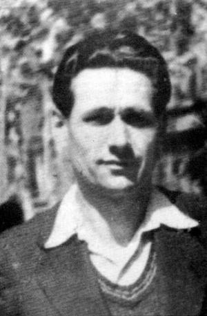 Josep Sabaté i Llopart,conocido comoPepe