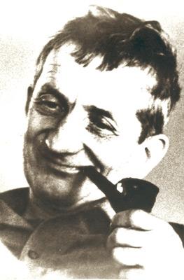 Maurice Joyeux
