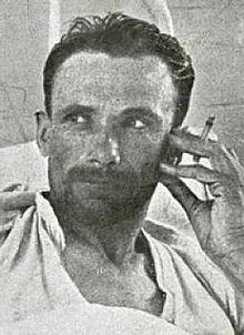 Kurt Gustav Wilckens (Vida y obra)