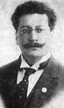 Ricardo Flores Magón