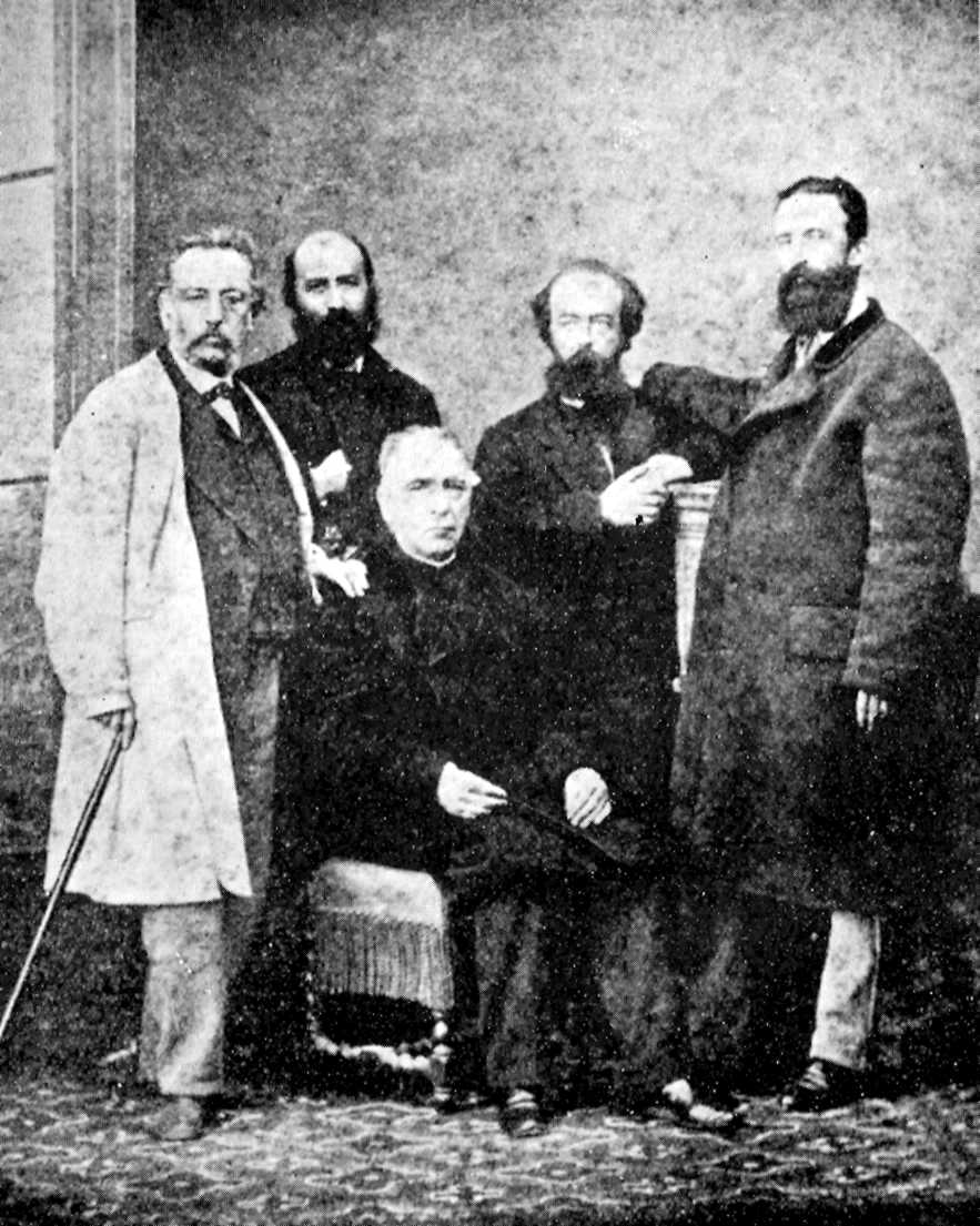 Aristide Émile Jules Rey mas conocido por Aristide Rey (Vida y obra)