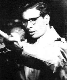 Diego Franco Cazorla (Vida y obra)