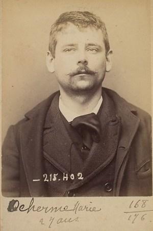Georges Deherme