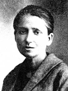 Sophie Zaïkowska (Vida y obra)