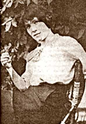 Anna Dondon, nacida como Florence Trinquete (Vida y obra)