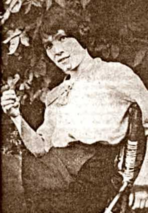 Anna Dondon