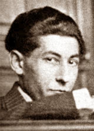 Jacques Mécislas Charrier (Vida y obra)
