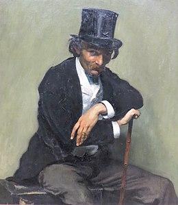 Paul-Napoleon Roinard. (Vida y obra)
