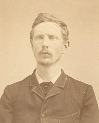 Adolph Fischer. (Vida y obra)
