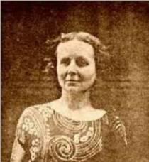 Julia Bertrand (Vida y obra)