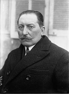 """Victor Célestin Méricalias """"lino"""" (Vida y obra)"""