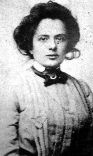 Adalgisa Foch