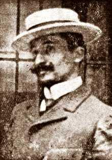Émile Janvion (Vida y obra)