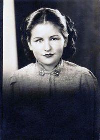 Sara Estela Ramírez