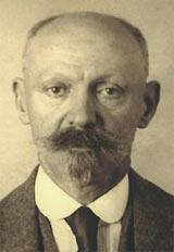 Henri Zisly (Vida y obra)