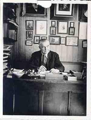 Eugene Humbert - 1933