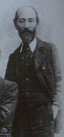 Varlaam Cherkesov (Vida y obra)