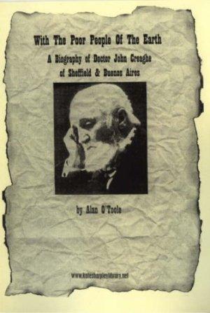 """""""Con los pobres de la tierra"""" una biografía del doctor John O'Dwyer."""